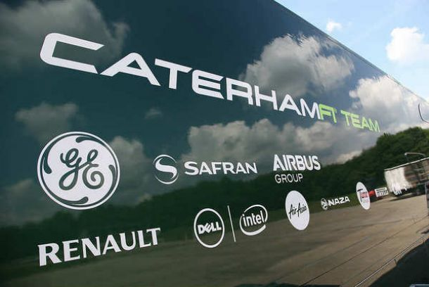 Pirelli ameaça deixar Caterham sem pneus