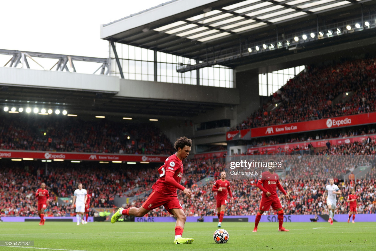Liverpool 2-0 Burnley: The Warmdown