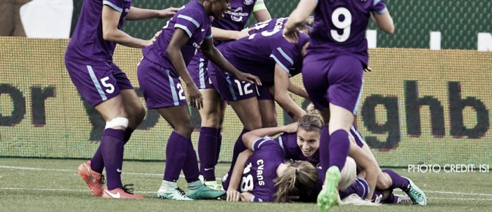 Orlando Pride look to improve in home opener against Houston Dash