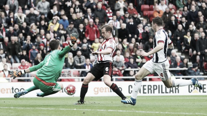 Sunderland 0-0 West Bromwich Albion: Black Cats frustrated by stellar Foster performance