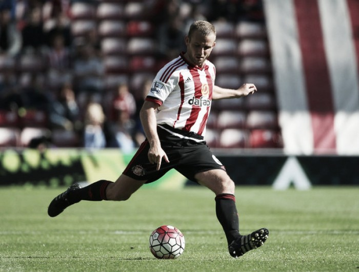 Cattermole praises attitude of new signings