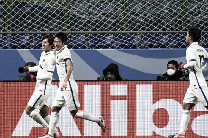 Mondiale per club: sorpresa Kashima, figuraccia Atletico Nacional