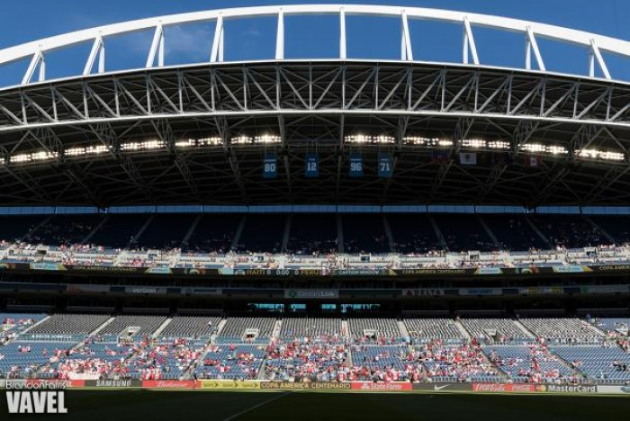 Copa America Centenario: Television ratings and attendance low to start the tournament