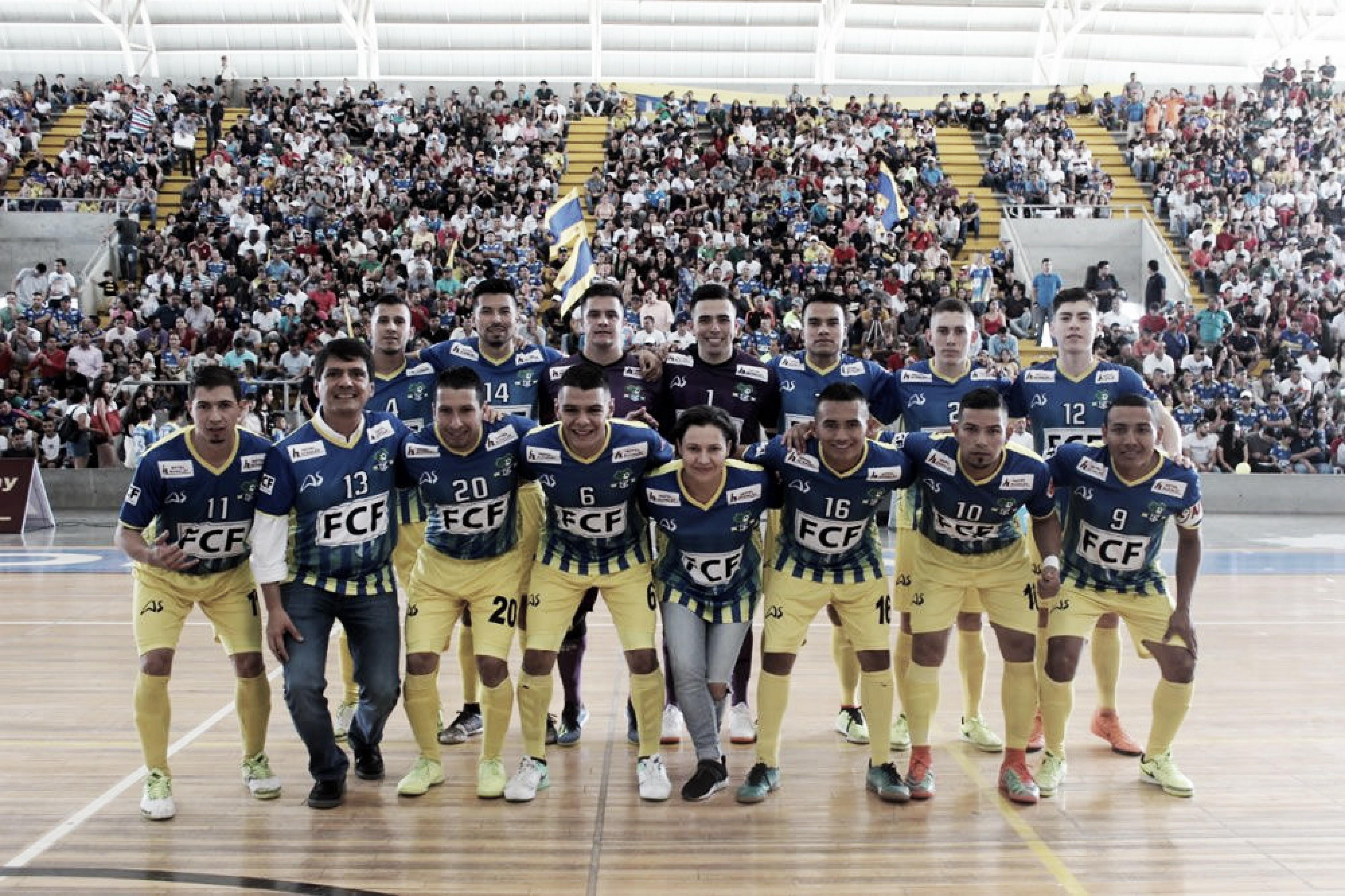 El Torneo Nacional de Fútsal 2018 termina con Atlético Cauca como campeón