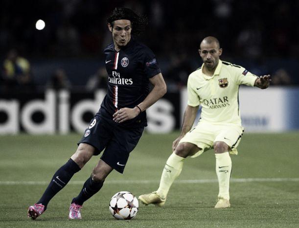 PSG - Barcellona: la sfida delle stelle