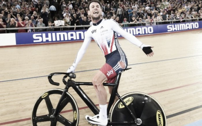 Sir Bradley Wiggins and Mark Cavendish not feuding, says British Cycling chief