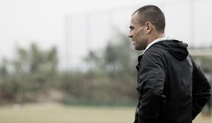 Renato apostará em nova zaga para encarar o Fluminense na Arena