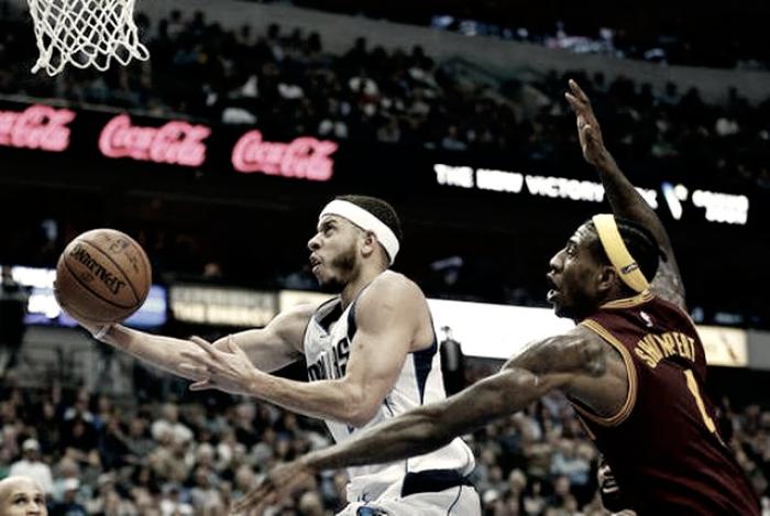 NBA - Cleveland si arrende ai Mavs, Miami sull'ottovolante affossa i Nets