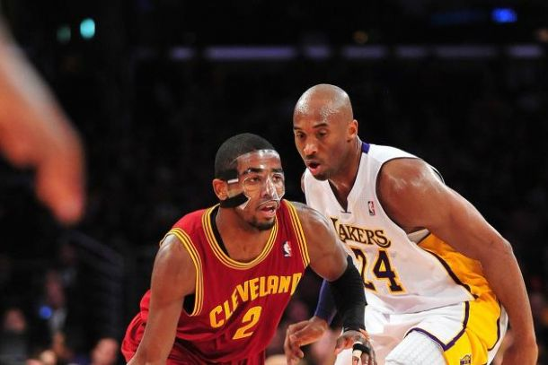Cleveland Cavaliers - Los Angeles