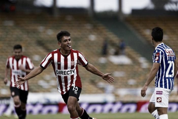 "Resumen Estudiantes de La Plata VAVEL: ""Cavallaro de golazos"""