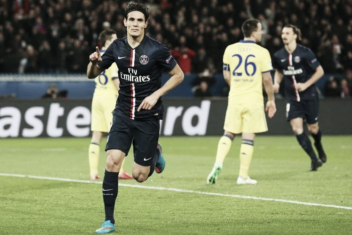 Paris-Saint Germain - Chelsea - Pre-match analysis: Can the Blues win the battle in Paris?