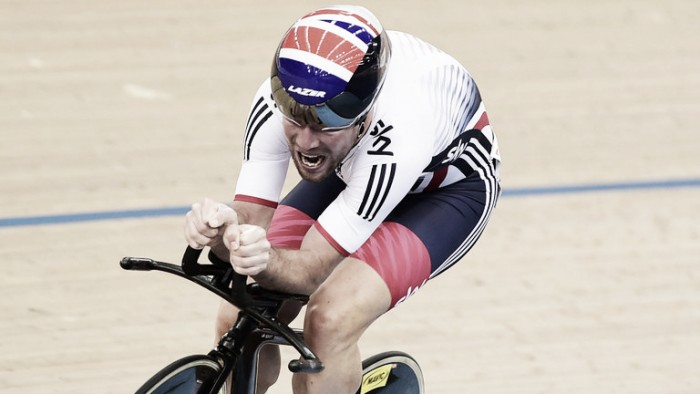 Mark Cavendish will have to leave the Tour de France early to ride at Rio 2016