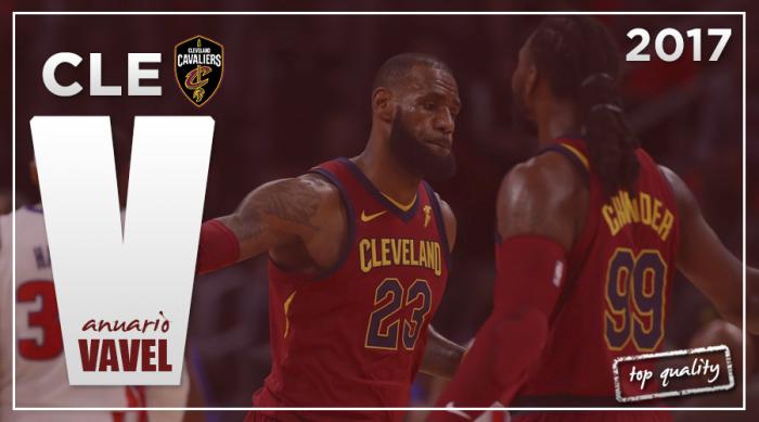 Anuario VAVEL Cleveland Cavaliers 2017: ¿el último año de LeBron James en la franquicia?