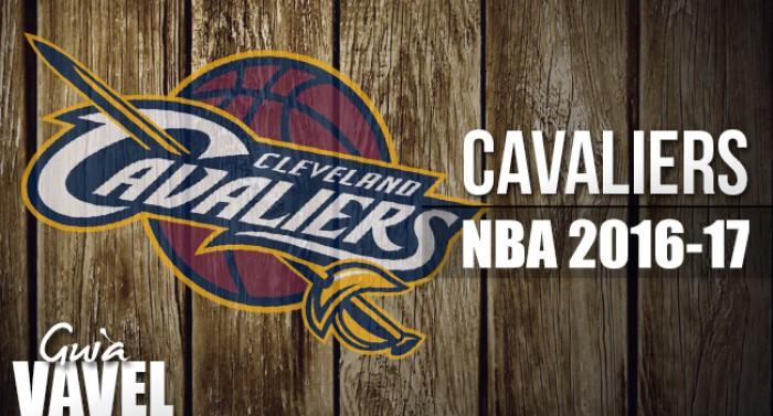 Guía VAVEL NBA 2016/17: Cleveland Cavaliers