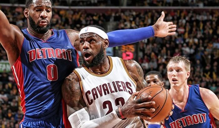 Playoffs NBA: Day 5