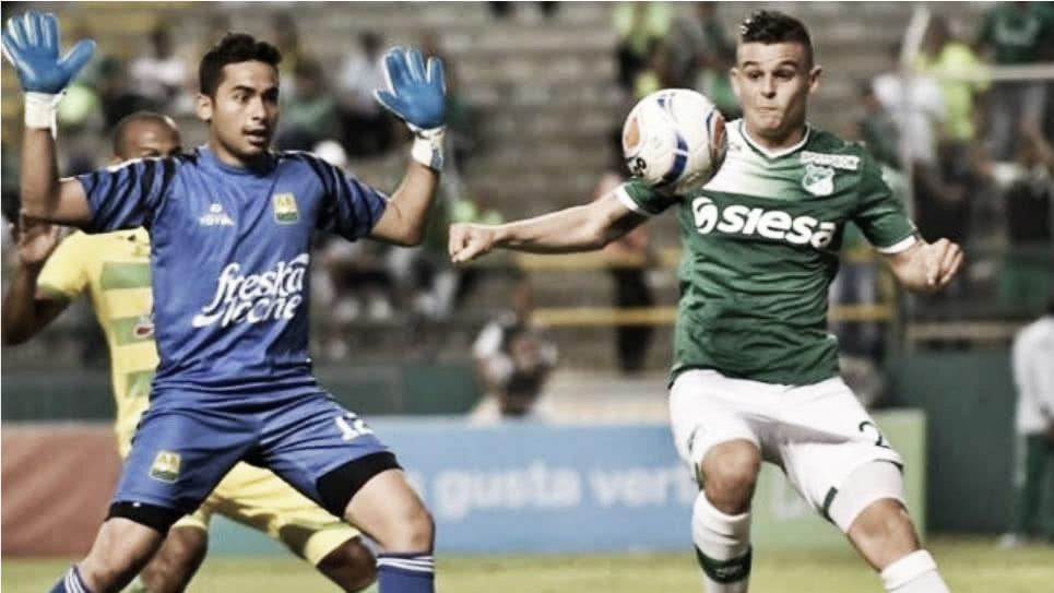 Historial Deportivo Cali vs Atlético Bucaramanga: La tercera es la vencida