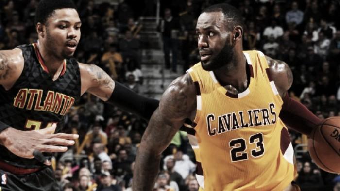 Previa Cavaliers vs. Hawks: Nos encontramos otra vez