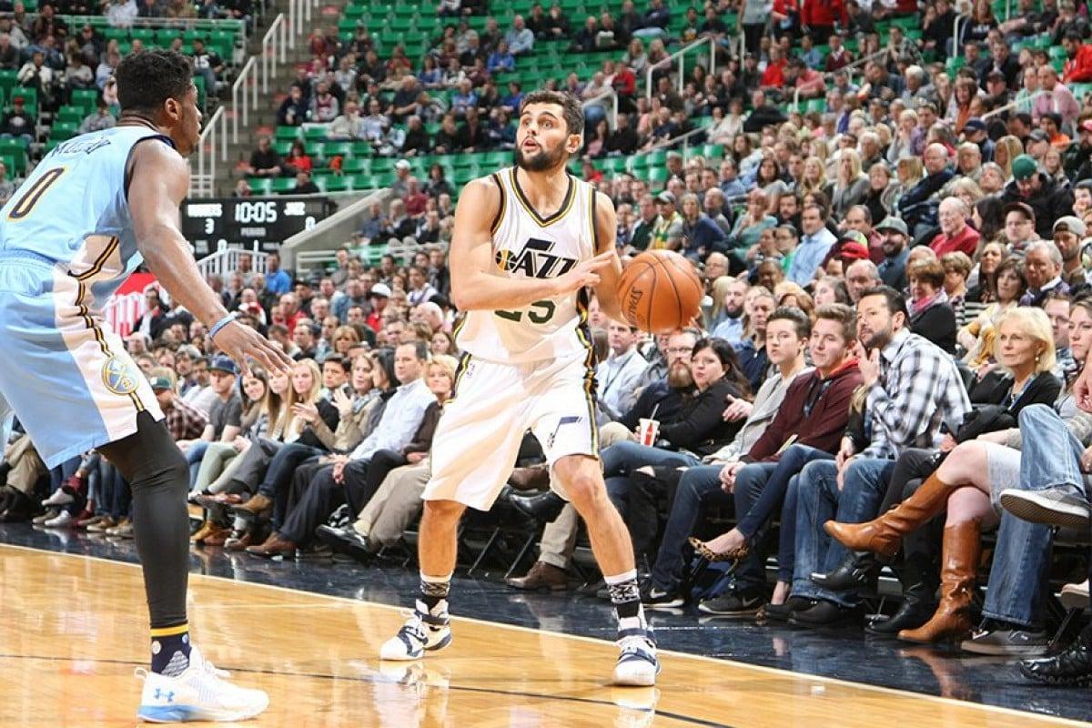 NBA - Tempo di conferme per Utah: rifirmano Favors, Exum e Neto