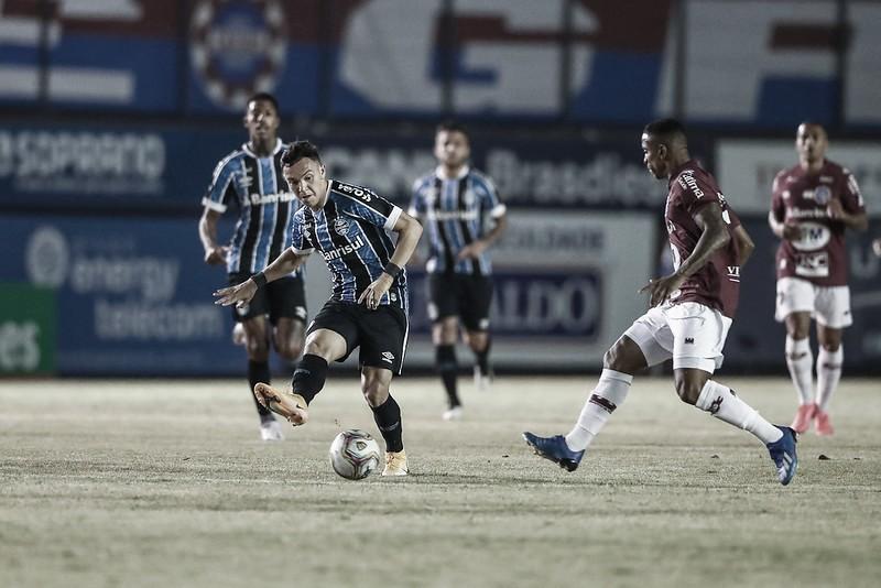Passando por crise, Grêmio reencontra Caxias em jogo isolado no Gauchão