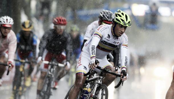 El Team Colombia confirmó a Sarmiento y a Cano como sus dos primeras incorporaciones