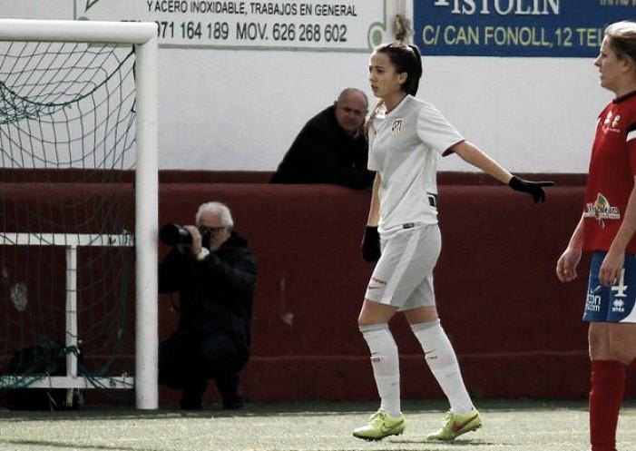 Atlético Femenino: ¿Quién es Marta Cazalla?