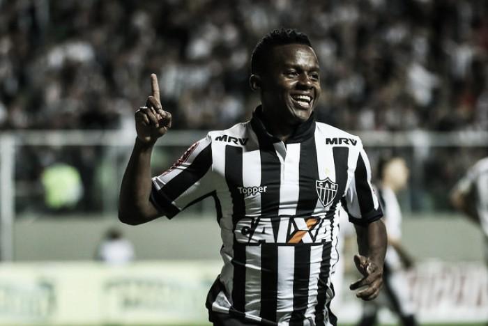 Em jogo disputado, Atlético-MG derrota Botafogo e garante vaga na pré-Libertadores