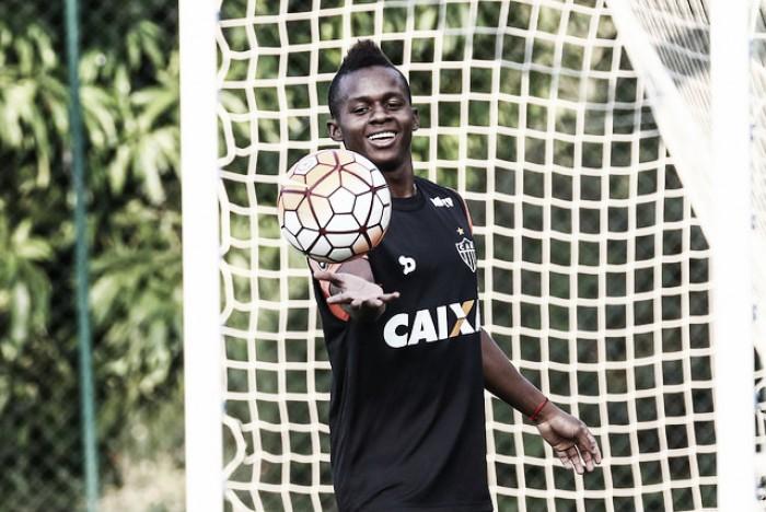 """Cazares reconhece influência em recuperação do Atlético-MG: """"Jogadores confiam em mim"""""""