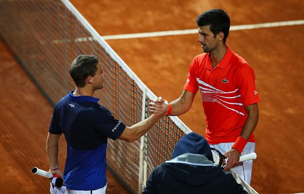 Australian Open Fourth Round Preview: Diego Schwartzman vs Novak Djokovic