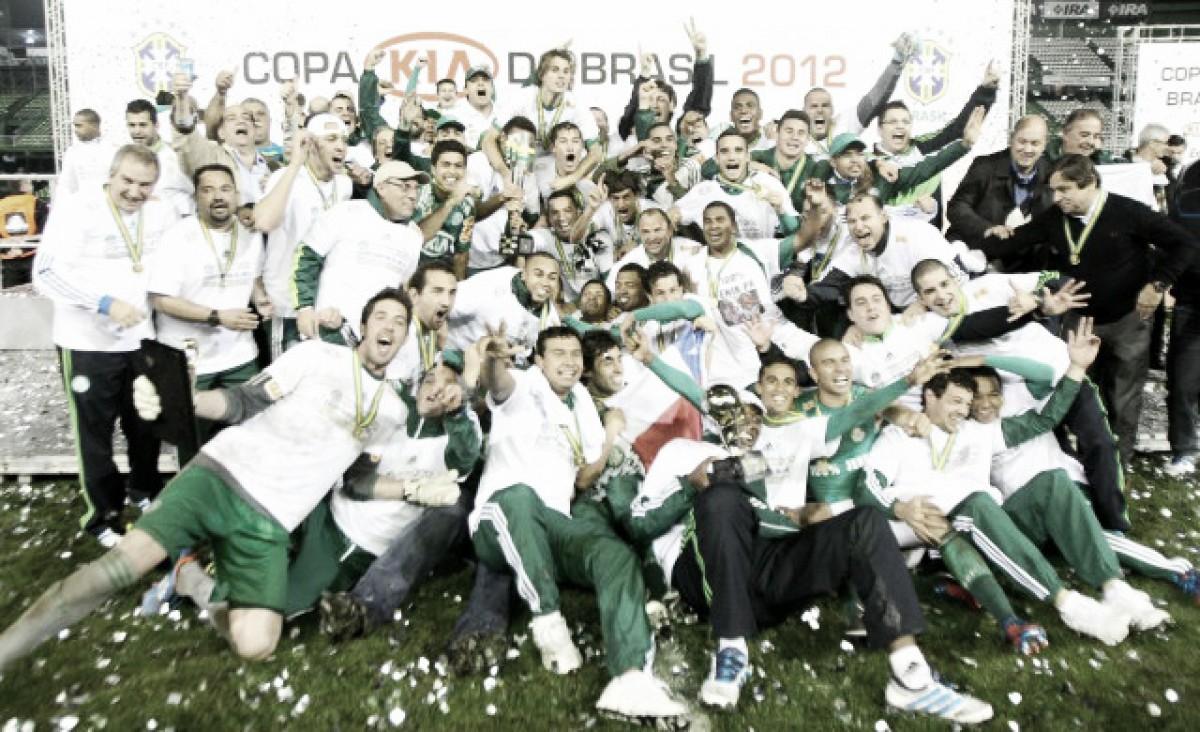 Do céu ao inferno: a segunda passagem de Felipão no Palmeiras
