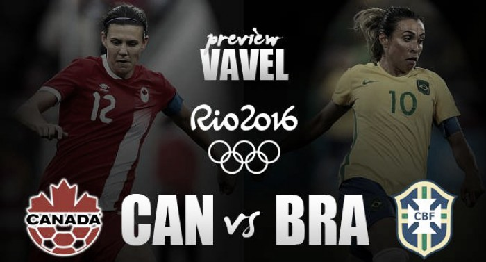 Canada vs Brazil Preview: Hosts hoping for Bronze but face canny Canadians keen on third place