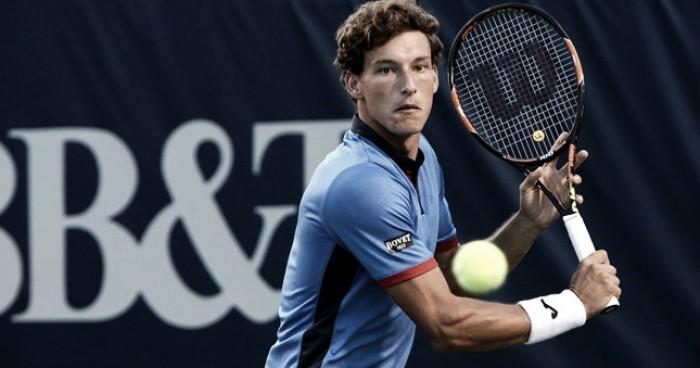 ATP Winston-Salem, finale spagnola tra Bautista Agut e Carreno Busta