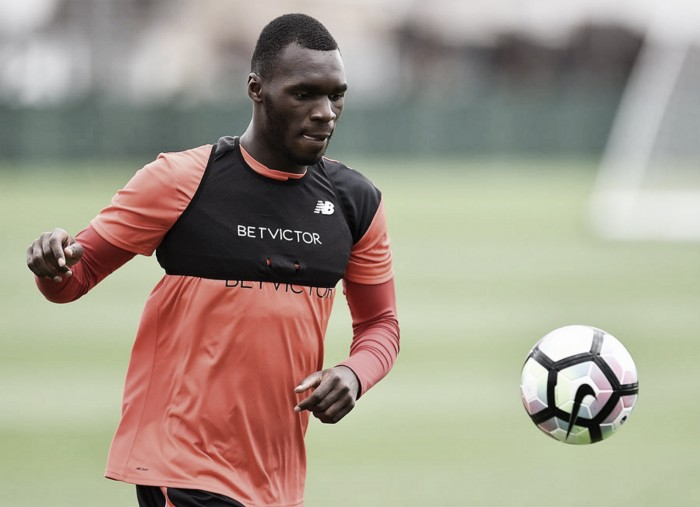 Liverpool reject £23 million bid for Christian Benteke from Crystal Palace