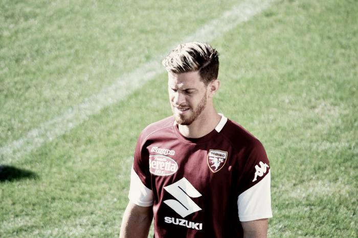 Torino, Mihajlovic su Zapata: