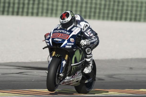 "MotoGP, Lorenzo: ""Vorrei provare una Formula 1"""