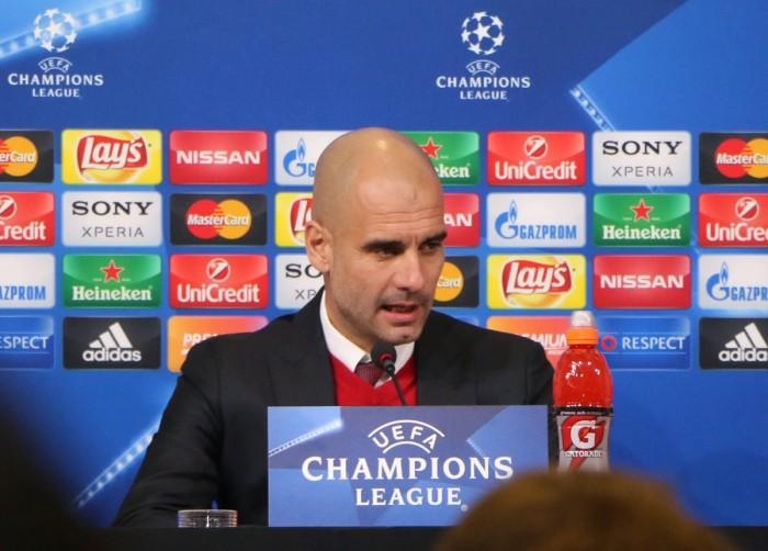 La strada per Juve - Bayern: parla Guardiola in conferenza stampa