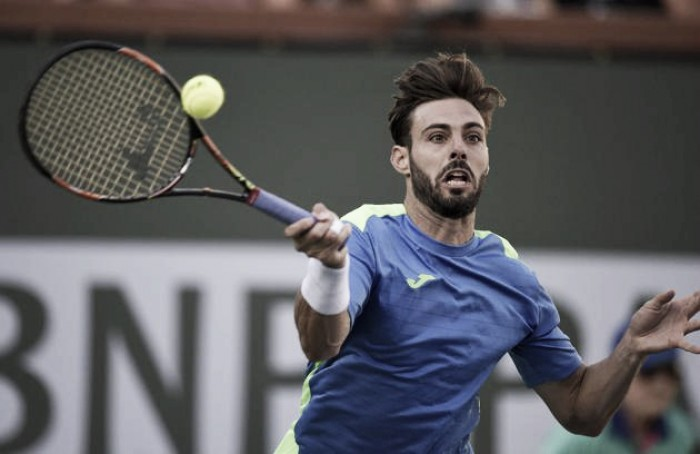 ATP Monte Carlo: Lucky loser Marcel Granollers prevails over Alexander Zverev in a three-setter