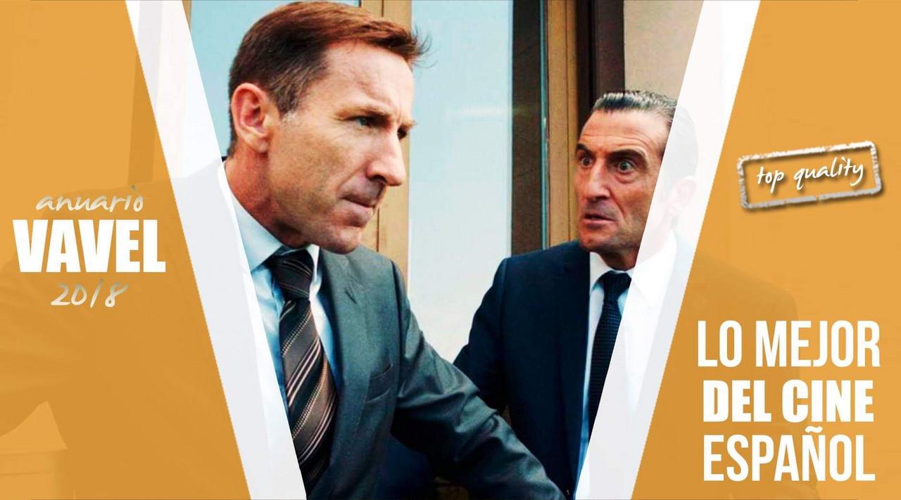 Anuario VAVEL Cine 2018: Lo mejor del cine español