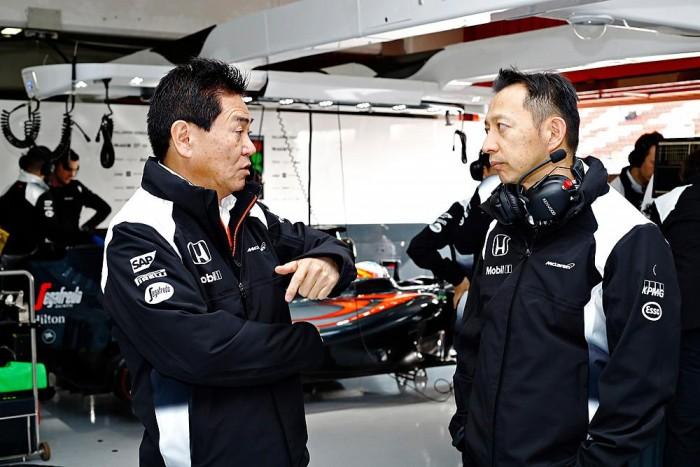 "F1, McLaren-Honda - Hasegawa: ""Situazione difficile, ma..."""