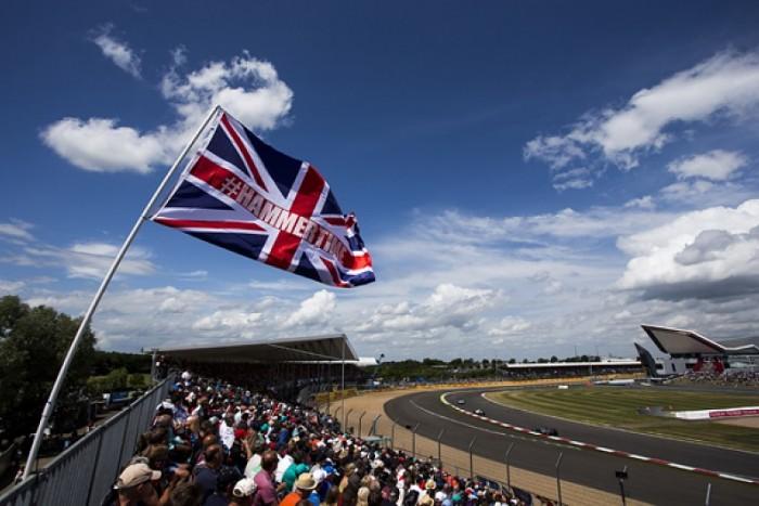 F1 - Futuro incerto per il Gran Premio d'Inghilterra