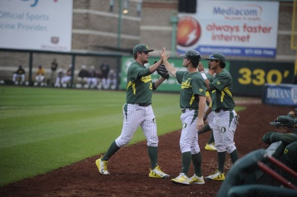 NCAA Baseball: Regionals Day Two Recap