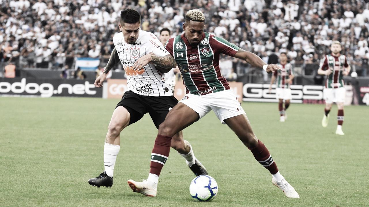 Fluminense faz oferta por Allan, renova com Pablo Dyego e sonda Henrique, do Cruzeiro