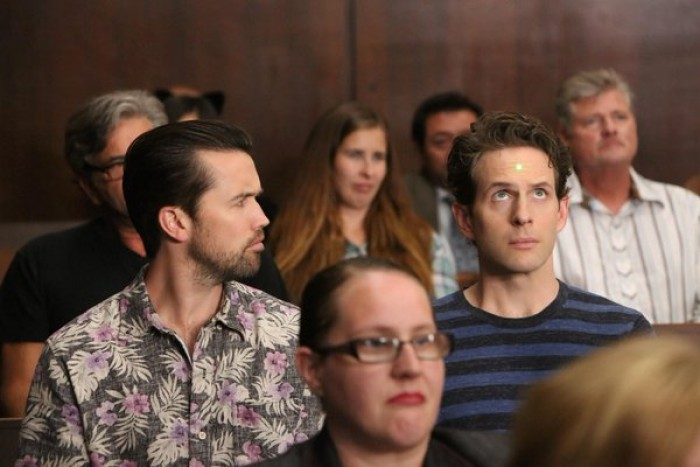 It's Always Sunny in Philadelphia: 'McPoyle vs. Ponderosa: The Trial of the Century' Review
