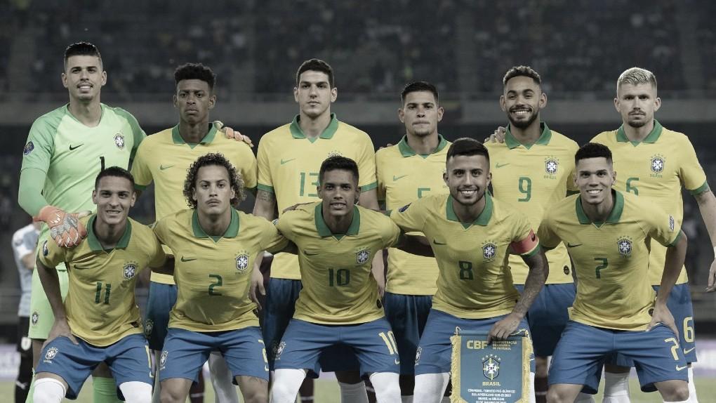 Fifa estende limite de idade no futebol masculino para Olimpíada de Tóquio 2021