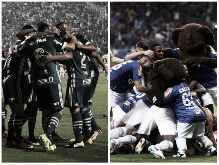 Ranking da CBF é atualizado, e Cruzeiro aparece na ponta