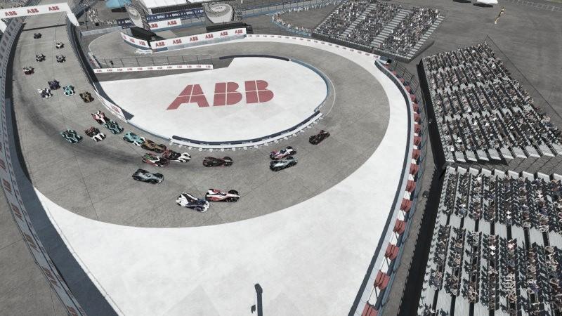 Fórmula E: confira a classificação final do Desafio Virtual