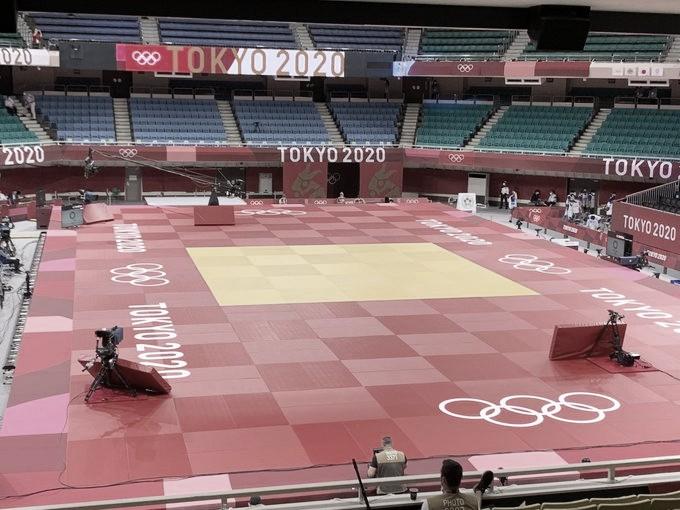 Dia 7 do judô em Tóquio 2020: ouro para República Tcheca e Japão, Teddy Riner fica com bronze e Brasil sem medalha