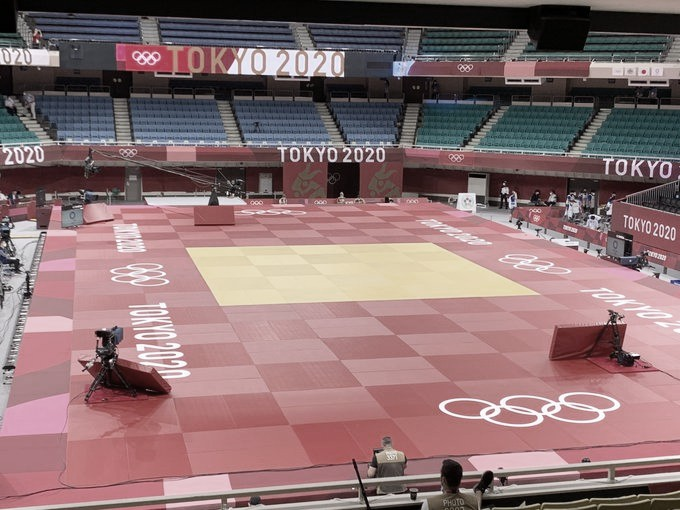 Day 7 of Judo in Olympics Tokyo 2020: gold for Czech Republic and Japan, Teddy Riner gets bronze and Brazil no medal