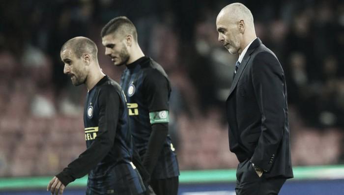 Inter, è sempre più caos: Pioli via, dentro Vecchi. In società ufficiale l'arrivo di Sabatini
