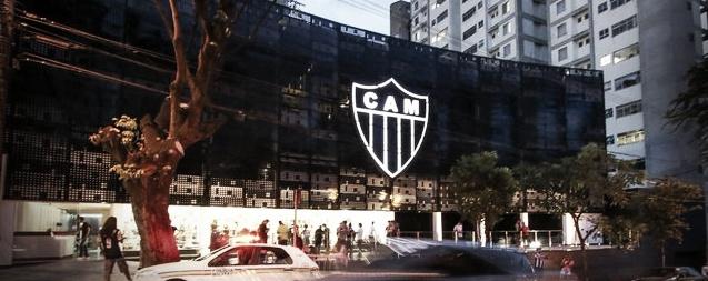 Contas de 2018 do Atlético-MG apresentam déficit de 253 milhões de reais referentes a empréstimos