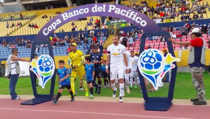 Resumen fecha 18: Delfín SC continúa en la lucha por la etapa, Liga en crisis de resultados y el Dep. Cuenca se da un respiro